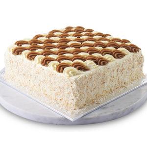 Caramel Torte Cake Sydney