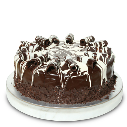 Gluten free cakes view our full selection of gluten free cakes chocolate mud swirl gf negle Choice Image